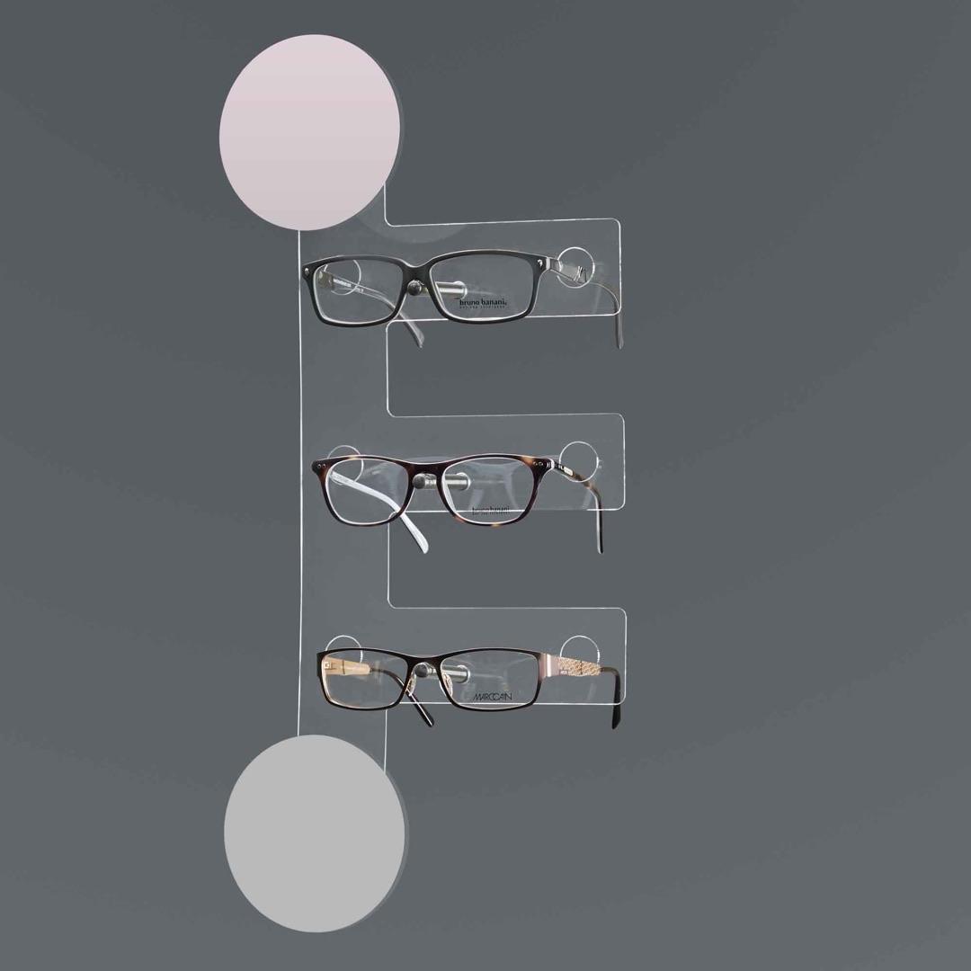 OPTIMIZE 3  Folienpunkte - hellgrau Pantone 422C