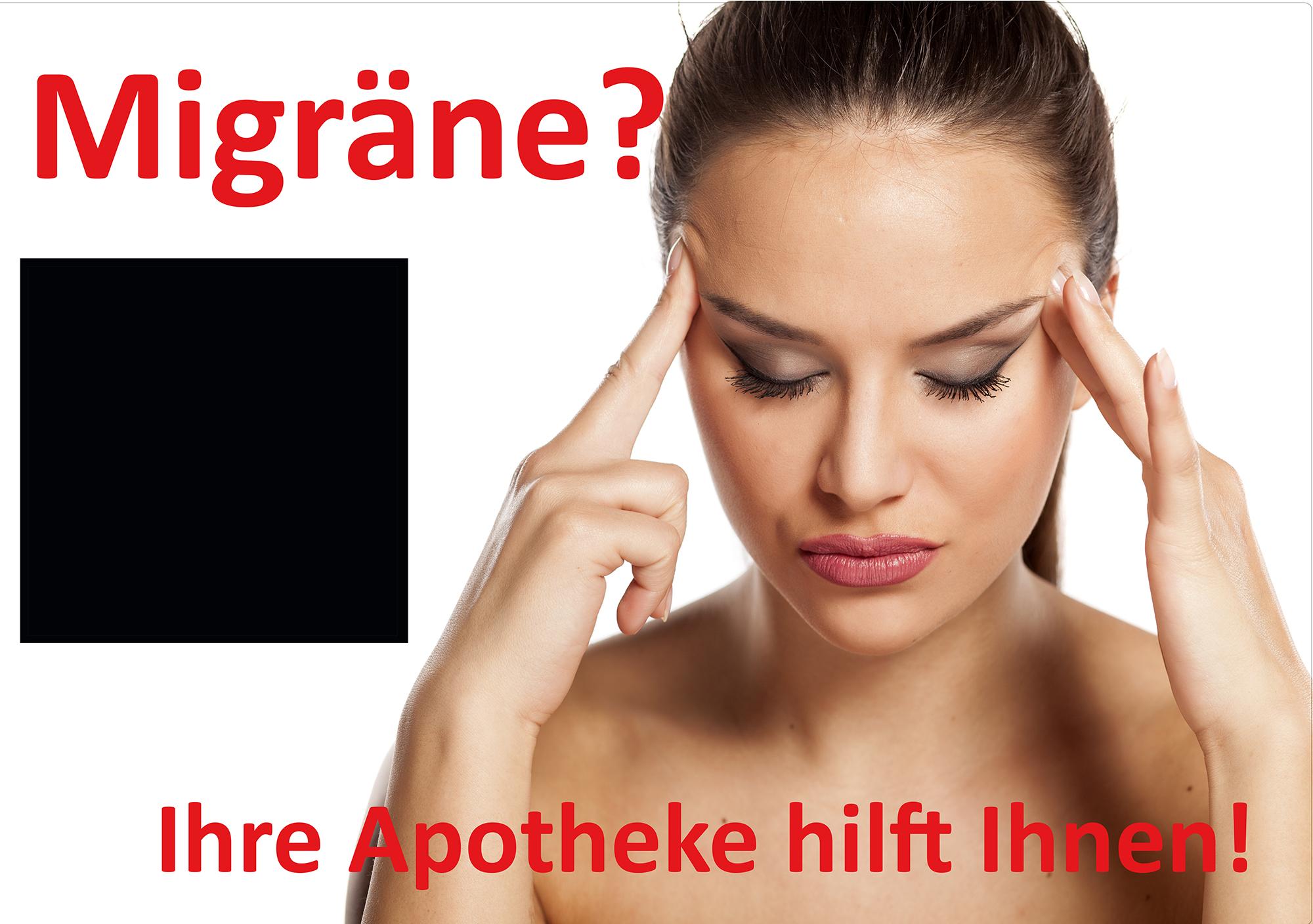 Decoframe für Apotheken