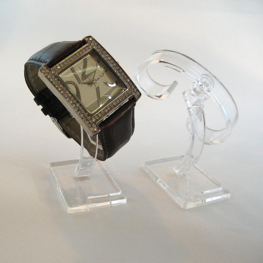 Uhrenhalter quer Damen