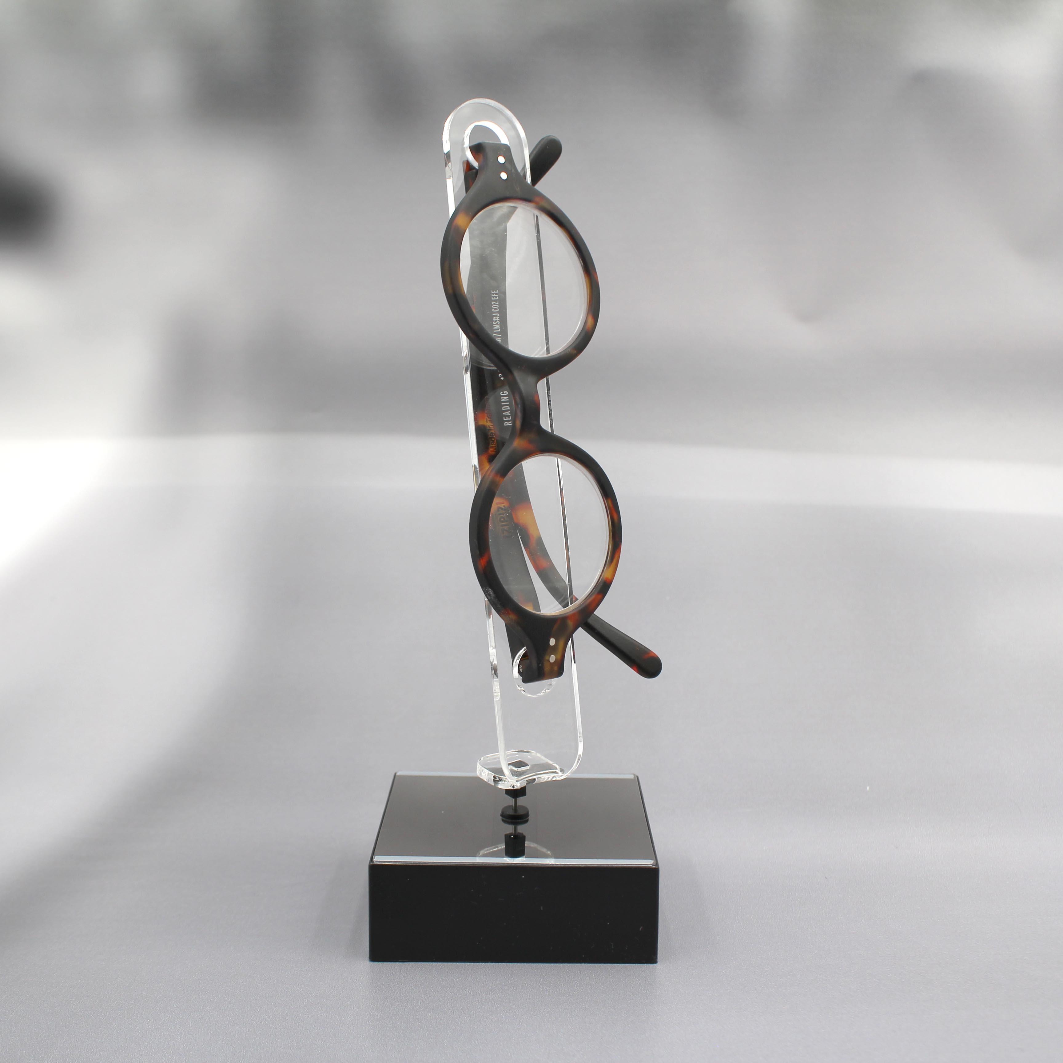 Solar-Drehteller MLW16 Brillenhalter