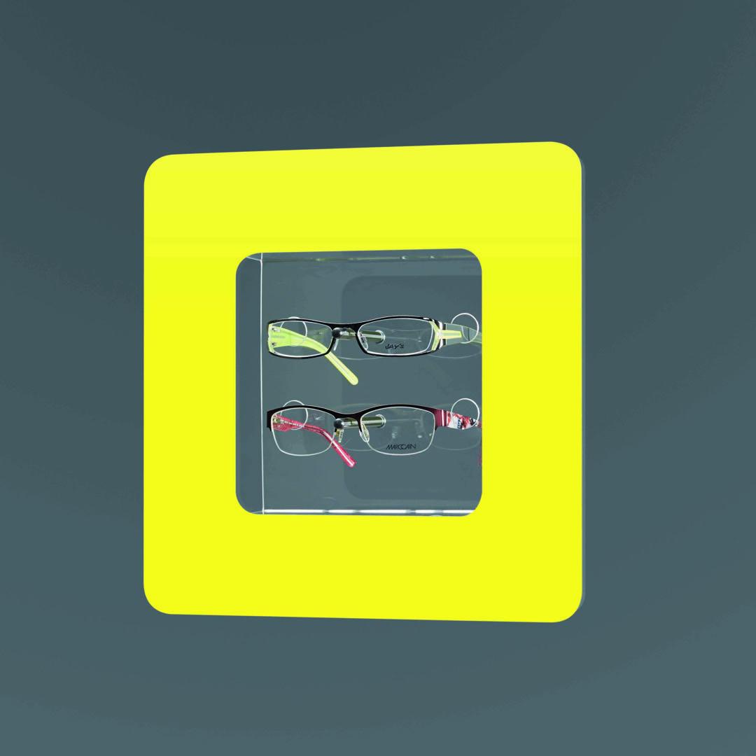 OPTIMOS gelb HKS 3