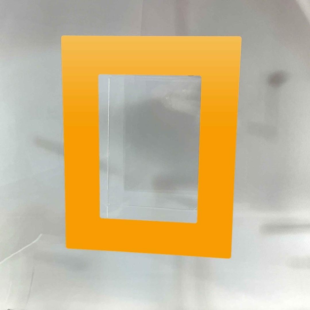 DINOS hochkant orange HKS 6
