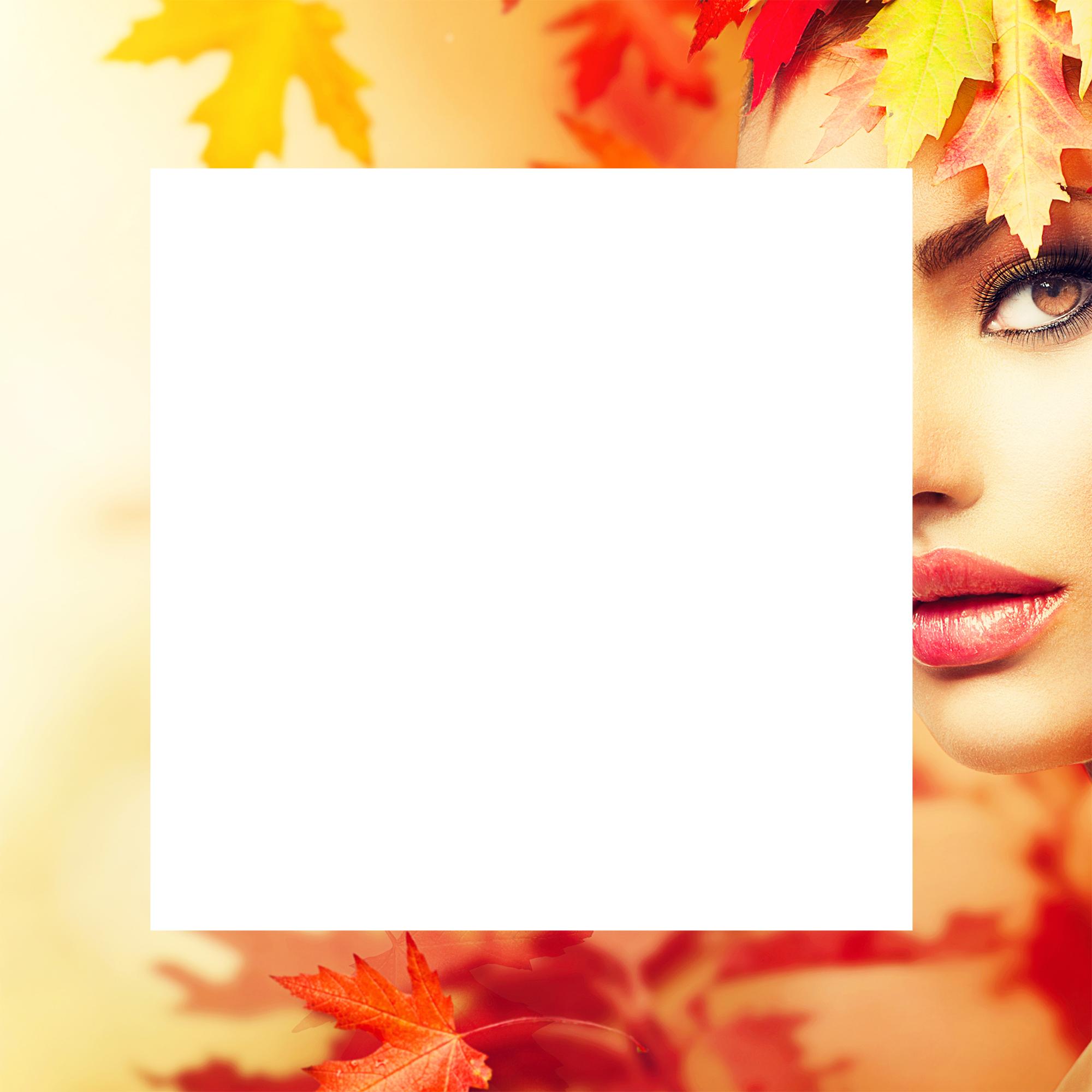 Decoframefolie Herbst