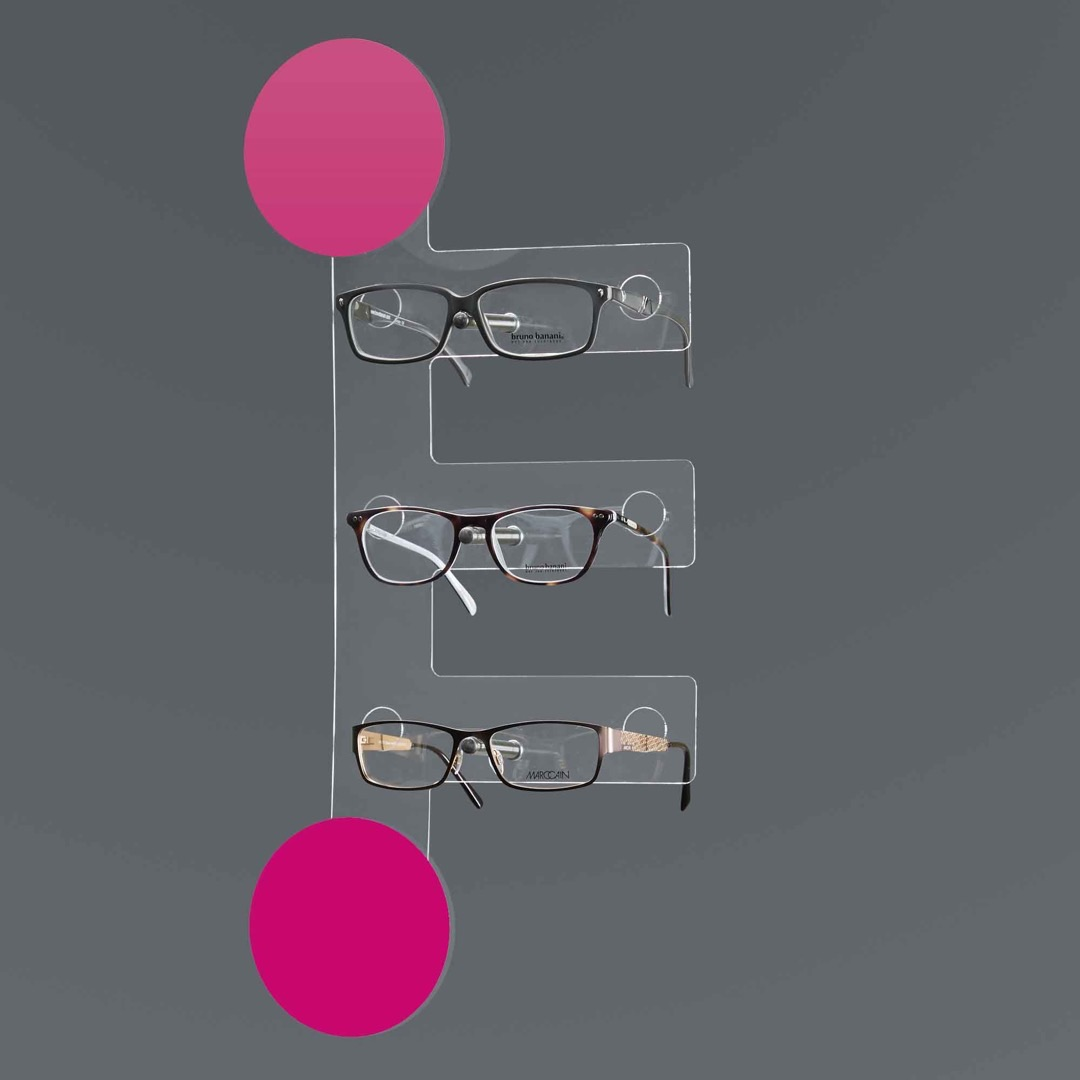 OPTIMIZE 3 pink HKS 26